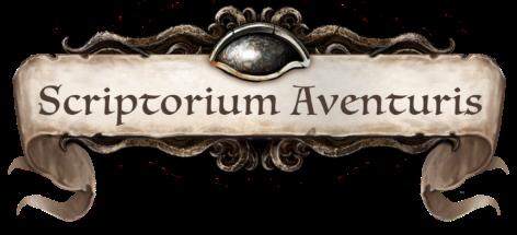 DSA5_Scriptorium_Aventuris_Logo1