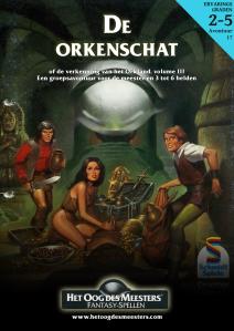 kaft-ODM_De_Orkenschat